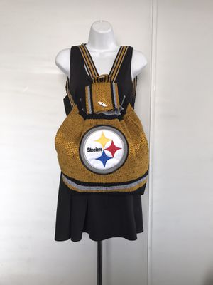 Pittsburgh Steelers back for Sale in Los Angeles, CA