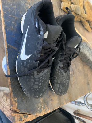 BASEBALL/SOFTBALL cleats for Sale in Tulare, CA