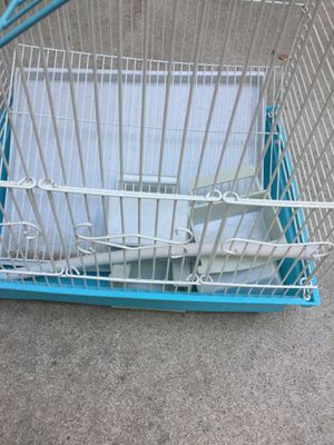 Bird cage for Sale in Fresno, CA
