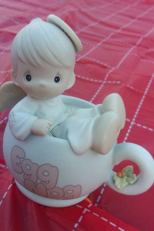 Christmas Precious Moments figurine for Sale in Pico Rivera, CA