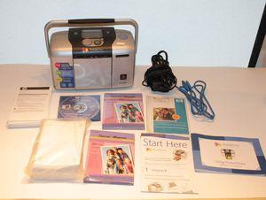 Epson PictureMate Personal Photo Printer for Sale in Everett, WA