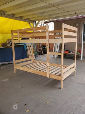 Bunk bed for Sale in Modesto, CA