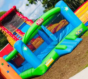 Large Bounce House 12x12 for Sale in Davenport, FL