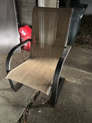 New And Used Patio Furniture For Sale In Louisville Ky