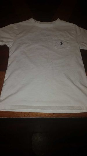 Boys Ralph Lauren Polo shirt size 7 for Sale in Waterford, PA