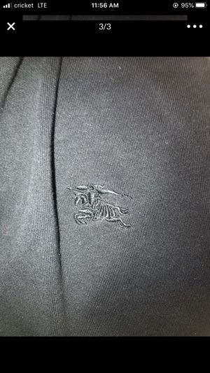Burberry sweater for Sale in Cleveland, OH