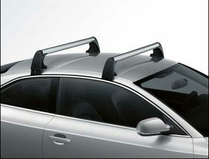 Audi A4/S4 (2009-2012) Base Carrier Bars for Sale in San Diego, CA