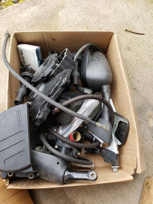 Triumph 895 955i parts for Sale in Portland, OR