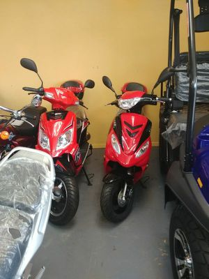 50cc motorbike for Sale in San Marcos, TX