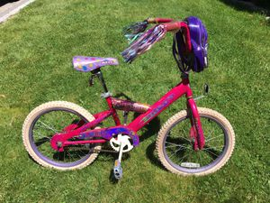 Kent Girls Stuff Kids Bike (Size 10-12) for Sale in The Bronx, NY