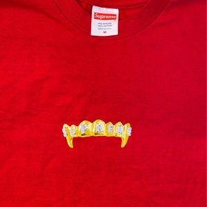 Supreme T-shirt for Sale in Las Vegas, NV