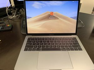 MacBook Pro 2017 for Sale in Davie, FL