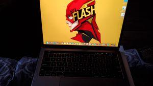 2018 Macbook pro with touchbar for Sale in Phoenix, AZ