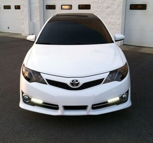 low miles 2012 toyota camry for Sale in Los Angeles, CA