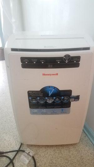 Honeywell 10,000 BTU Portable Air Conditioner for