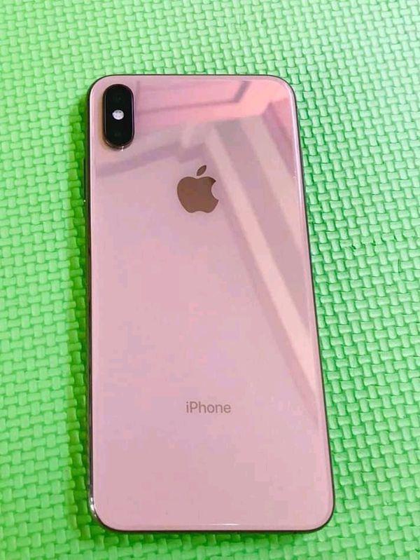 iPhone Xs pro