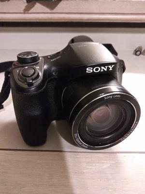 Sony Cybershot dcs h300 for Sale in Laveen Village, AZ