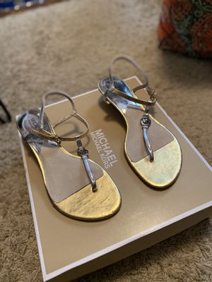 Michael Kors sandals for Sale in Oyster Bay, NY