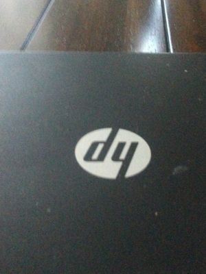 Hp laptop with touchscreen for Sale in Berea, KY