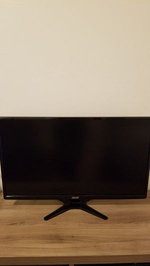 Acer computer monitor for Sale in San Diego, CA