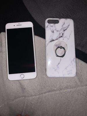 Iphone 8 plus for Sale in Las Vegas, NV