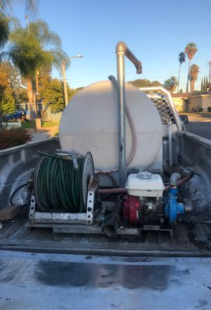 Spray system weed control for Sale in Chino, CA