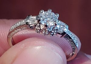 Beautiful Engagement Ring for Sale in Long Beach, CA