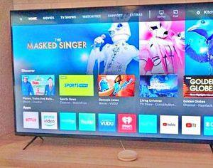 65 INCH LG SMART TV 4K ULTRA 2160P for Sale in San Carlos, AZ