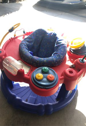 Baby activity bouncer for Sale in Sunnyvale, CA
