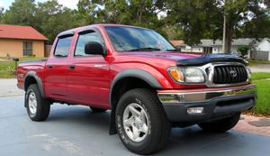 Salee 2003 Toyota Tacoma 4WDWheelss for Sale in Chandler, AZ