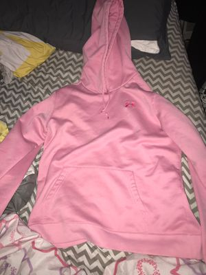 Pink under armor hoodie for Sale in North Olmsted, OH