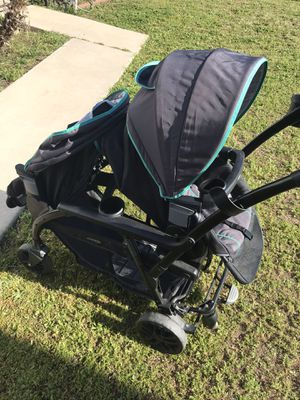 Graco Modes Duo Double Stroller for Sale in Lincoln Acres, CA
