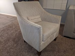 Couch & chair for Sale in Fresno, CA