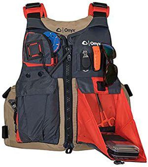Kayak Fishing Life Jacket for Sale in Pomona, CA