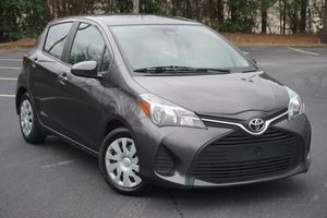 2017 Toyota Yaris LE 5-Door AT for Sale in Norcross, GA