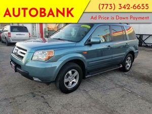 2006 Honda Pilot for Sale in Chicago, IL