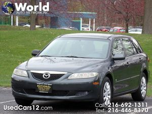 2005 Mazda Mazda6 for Sale in Cleveland, OH