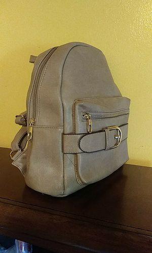 Backpack purse-Cartera mochila for Sale in Los Angeles, CA