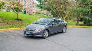 Honda Civic 2012 for Sale in Fairfax, VA