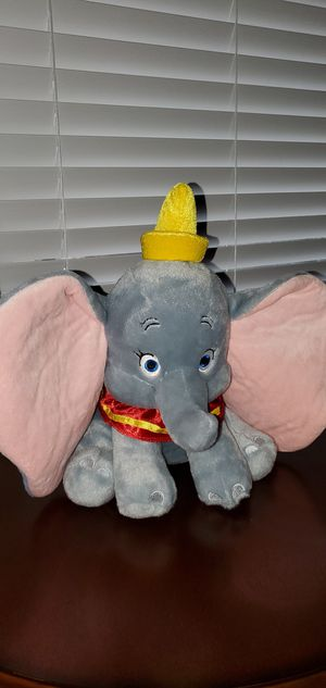 Dumbo Plush Toy for Sale in Elk Grove, CA