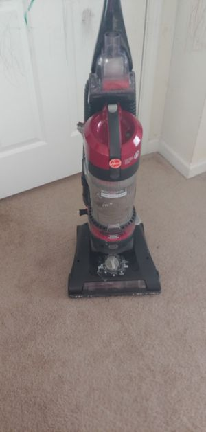 Hoover vacuum cleaner for Sale in Morrisville, NC