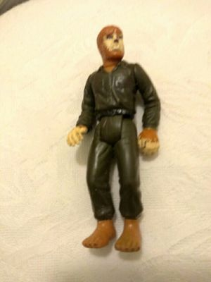 Cool looking Hollywood Warewolf Action Figure for Sale in Chicago, IL