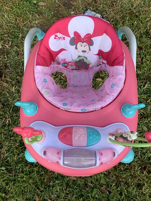 Disney walker for Sale in Beaumont, TX