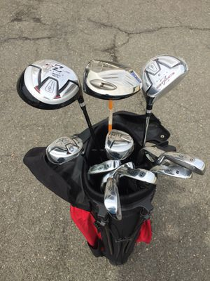 Golf Clubs for Sale in Alexandria, VA