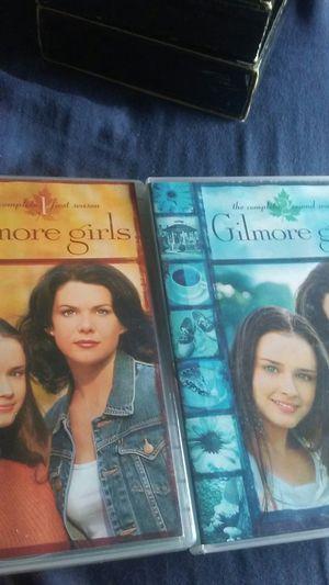 Gilmore girls for Sale in Vienna, IL