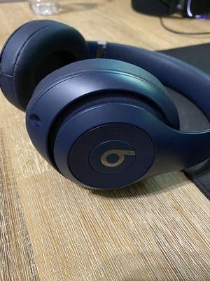 Beats Studio 3 Wireless Bluetooth Headphones Like new for Sale in DEVORE HGHTS, CA
