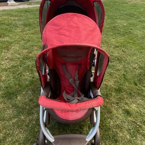 Graco Double Stroller for Sale in Somerville, MA