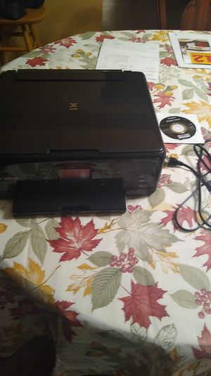 Canon Printer for Sale in Noblestown, PA
