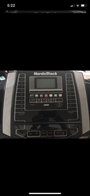 NordicTrack T Series Treadmills 6.5S for Sale in Queens, NY