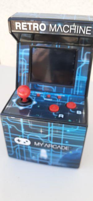 Miniature Arcade for Sale in Moreno Valley, CA